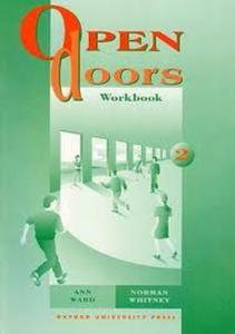 Open doors 2. Workbook - 2825646039