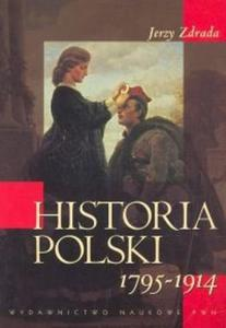Historia Polski 1795-1914 - 2825663647