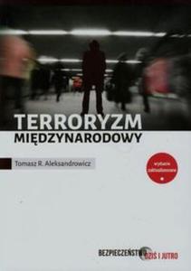 Terroryzm międzynarodowy - 2857758377