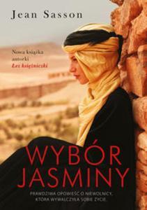 Wybór Jasminy. - 2857758891