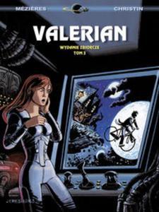 Valerian Wydanie zbiorcze Tom 3 - 2857759595