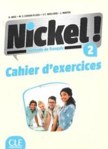 Nickel 2 ćwiczenia - 2825895827