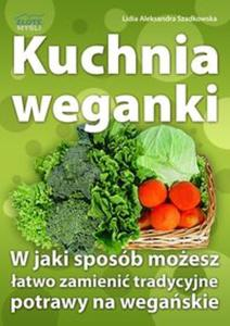 Kuchnia weganki - 2857760357