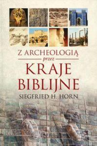 Z archeologią przez kraje biblijne - 2857760454