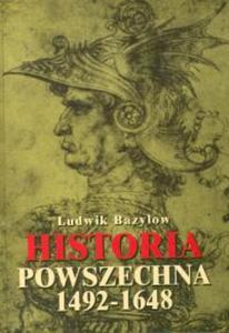 Historia powszechna 1492-1648 - 2851081526