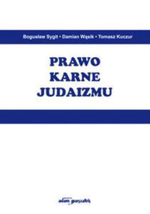 Prawo karne judaizmu