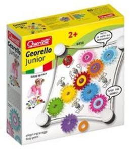 Zestaw konstrukcyjny Georello Junior - 2857761593