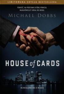House of Cards Bezwzględna gra o władzę - 2857762562