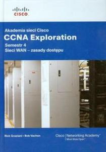 Akademia sieci Cisco CCNA Exploration Semestr 4 + CD - 2857763204