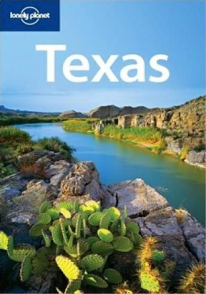 Houston lonely planet guide