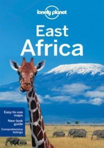 East Africa (Afryka Wschodnia). Przewodnik Lonely Planet - 2857763602