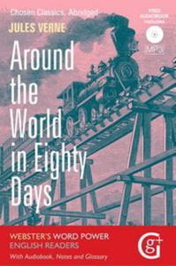 Around the World in Eighty Days - 2825900184