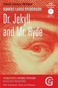 Dr. Jekyll and Mr. Hyde - 2825900186
