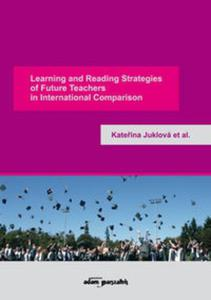 Learning and Reading Strategies of Future Teachers in International Comparison - 2853601982
