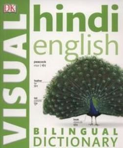 Hindi-English Bilingual Visual Dictionary - 2825902266