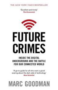 Future Crimes - 2825903840