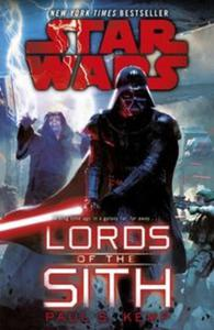 Star Wars Lords of the Sith - 2853605176