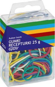 Gumki recepturki 25 g Grand