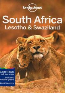 South Africa, Lesotho & Swaziland (RPA, Lesoto, Suazi). Przewodnik Lonely Planet - 2825904789