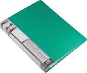 Teczka ofertowa A4/60 zielona - 2857771666