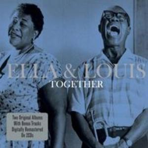 Ella and Louis - together 2CD - 2857771696
