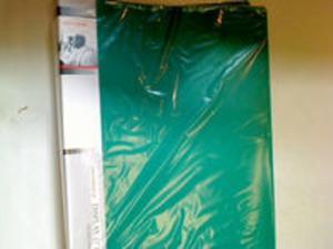 Teczka ofertowa A4/100 zielona - 2857771812