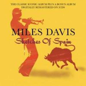 Miles Davis - Sketches of Spain 2CD - 2825908509