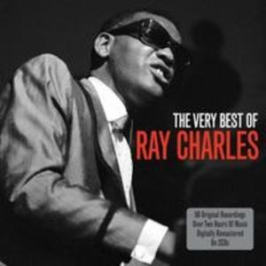 Ray Charles - The Very Best Of 2CD - 2857772968
