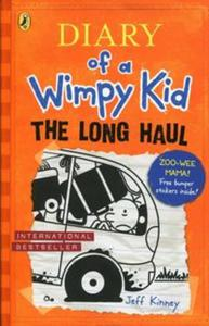 Diary of a Wimpy Kid The Long Haul - 2825909548