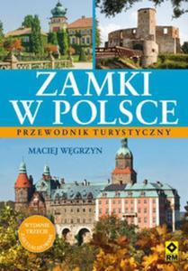 Zamki w Polsce - 2851094544