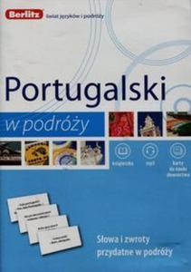 Portugalski w podróży 3 w 1 - 2857775167