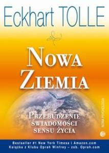 Nowa Ziemia. Przebudzenie świadomości sensu życia - 2857775254
