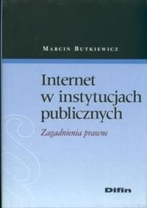 Internet w instytucjach publicznych - 2825664626