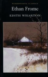 Ethan Frome - 2825913288