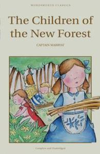 The Children of the New Forest - 2825913957