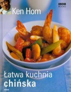 Sklep łatwa Kuchnia Tajska Ken Hom