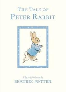 The Tale of Peter Rabbit - 2825914450