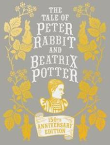 The Tale of Peter Rabbit and Beatrix Potter - 2853615779