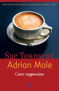Adrian Mole. Czas cappuccino - 2825664780