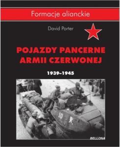 Pojazdy pancerne Armii Czerwonej 1939-1945 - 2825915485