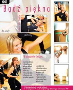 Bądź Piękna - Fitness Dla Ciebie - 2857780557