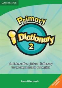 Primary i-Dictionary 2 DVD - 2857780991