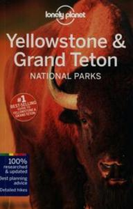 Lonely Planet Yellowstone & Grand Teton National Parks - 2857781299