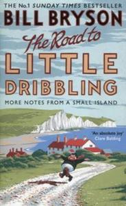 The Road to Little Dribbling - 2825917281