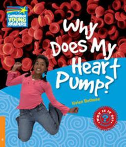 Why Does My Heart Pump? 6 Factbook - 2825917438