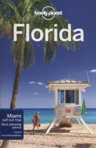 Lonely Planet Florida - 2853619082