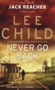 Never Go Back - 2857782207