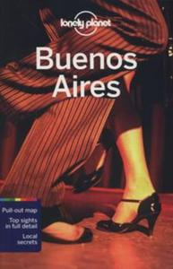 Lonely Planet Buenos Aires - 2857782390