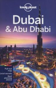 Lonely Planet Dubai & Abu Dhabi - 2825917956