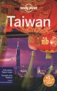 Lonely Planet Taiwan - 2825917973